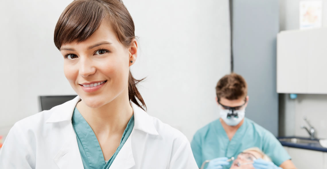 Dental Assistant Diploma